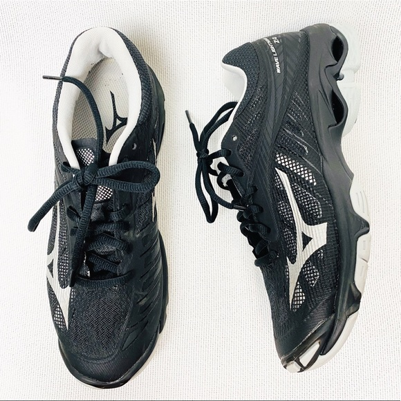 pre�o tenis mizuno wave creation 02 02 black